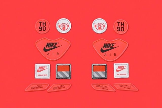 Nikelab Air Max 90 Patch Infrared 2