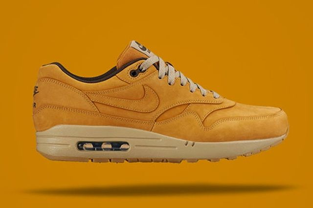 Nike Air Max 1 Wheat 2015