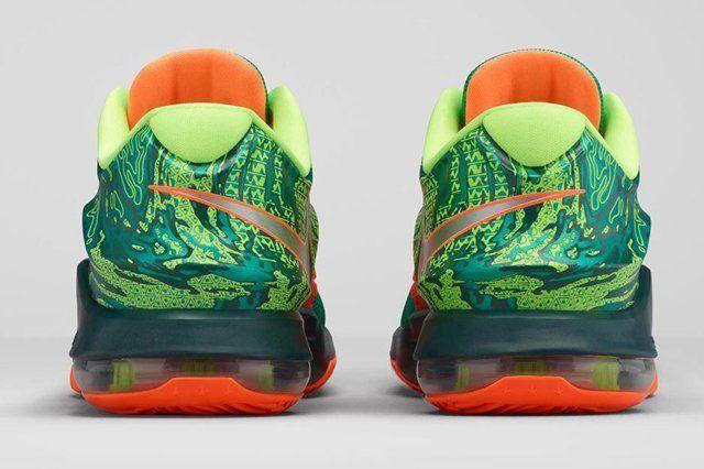 Nike Kd7 Weatherman Bumper 3