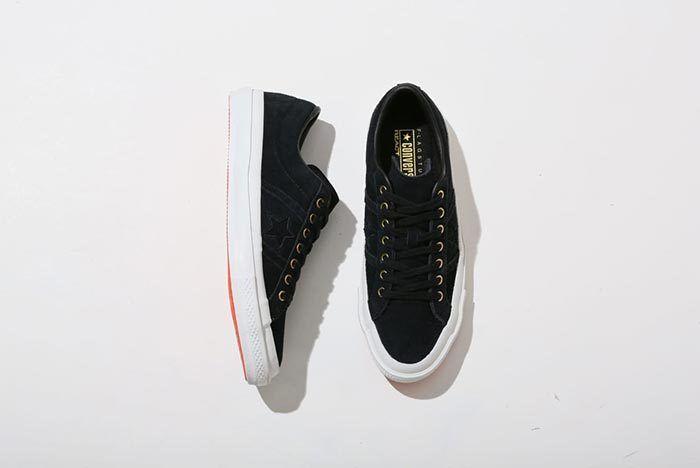 Converse Black Pack 1