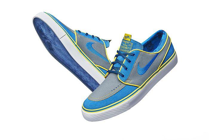 Nike Doernbecher Dunk