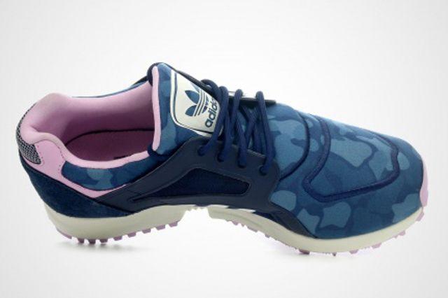 Adidas Racer Lite W Blau 6