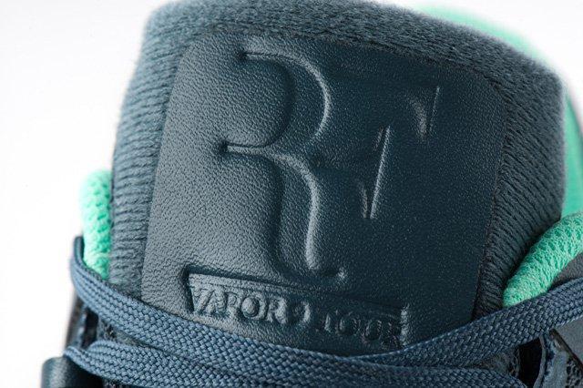 Nike Vapor 9 Savile Row Tongue