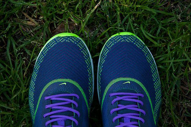 Nike Air Max Thea Jacquard Sprite 2