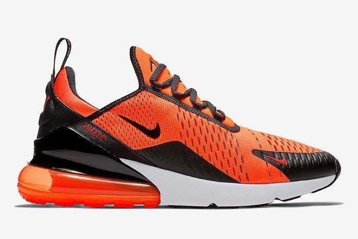 Nike Air Max 270 Sf Giants 4