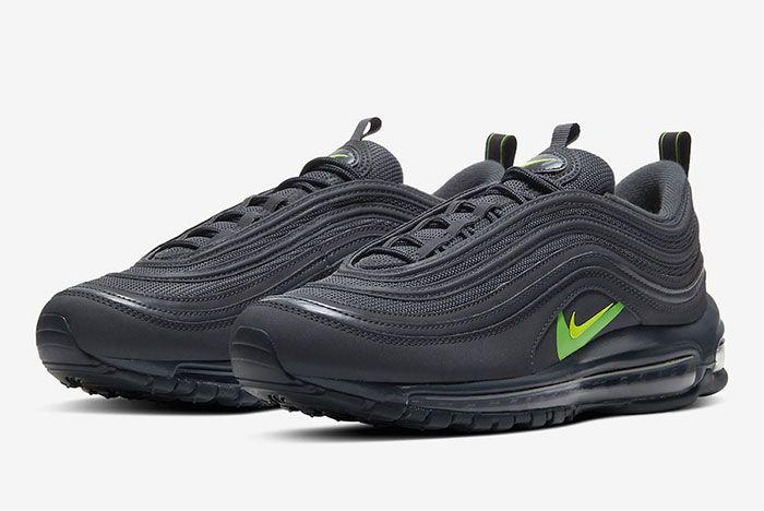 Nike Air Max 97 Just Do It Toe 2