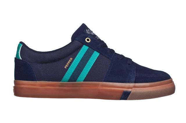 Huf Fw13 Collection Deliverytwo Footwear 6