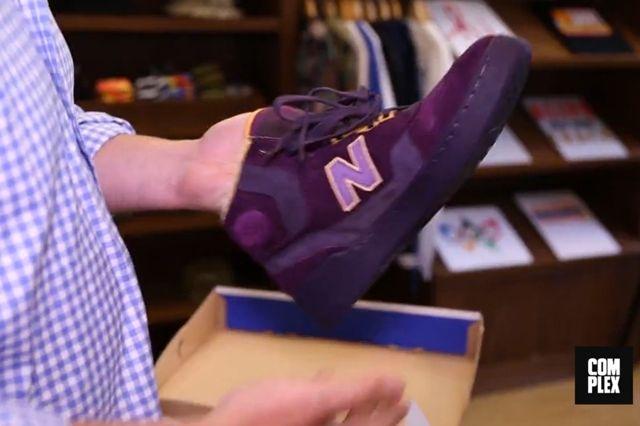 New Balance Packer Shoes 1