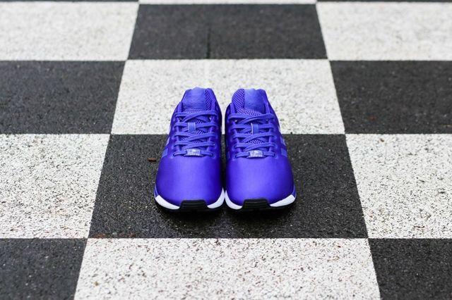 Adidas Zx Flux Night Flash 3
