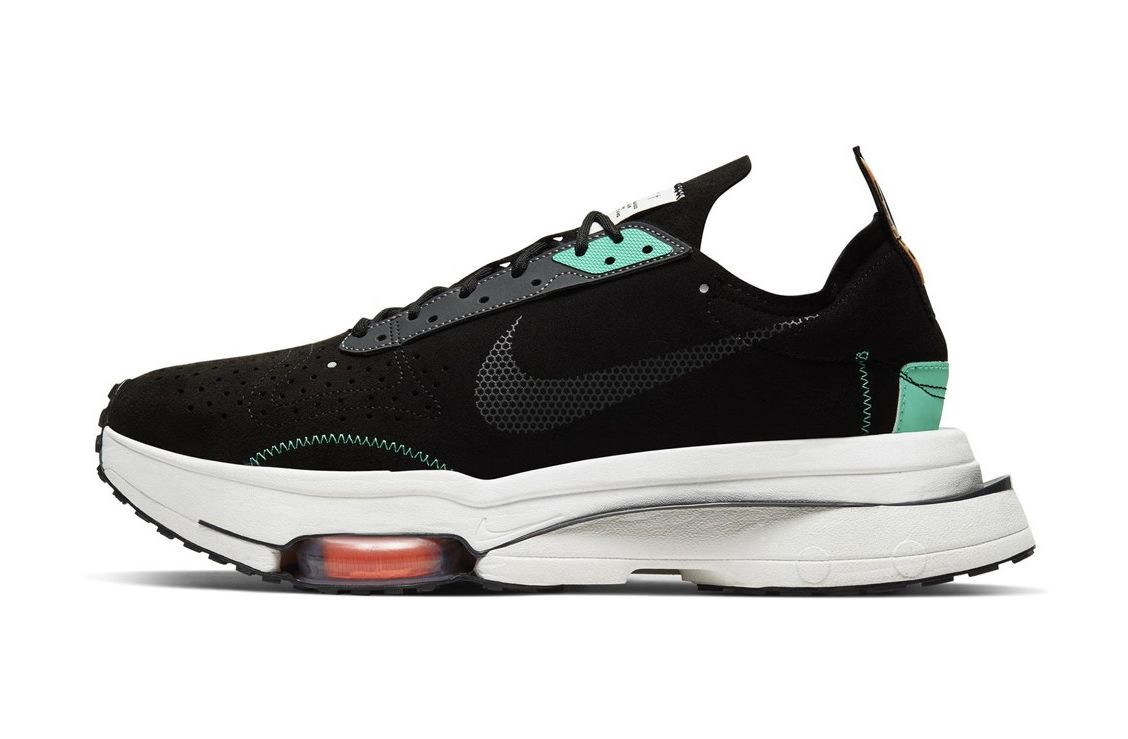 Nike Air Zoom Type (Black)