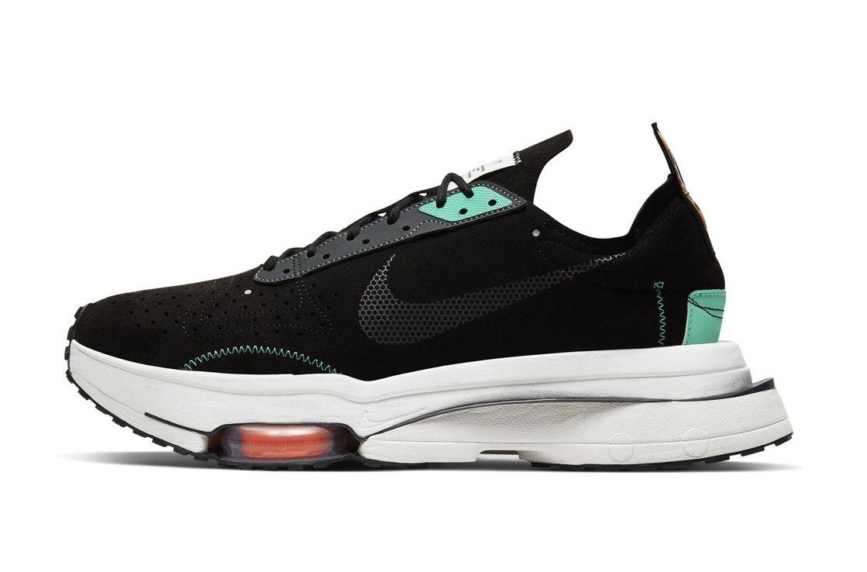 Nike Air Zoom Type (Black)
