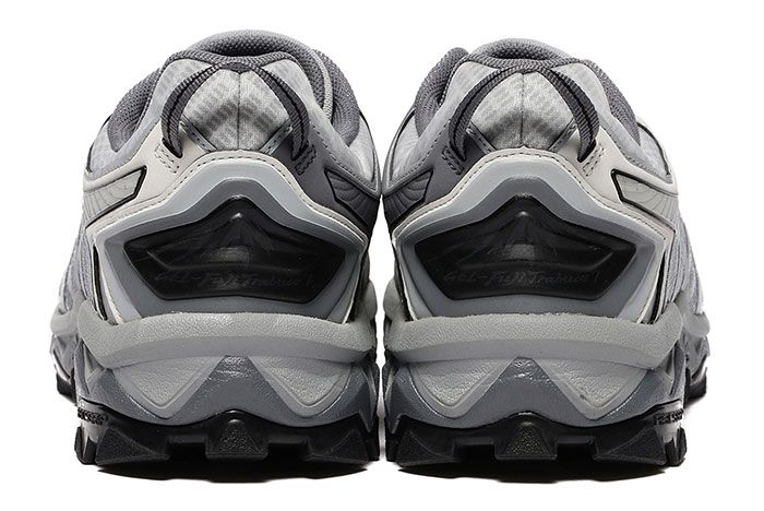 Beams Asics Gel Fujitrabuco 7 Gore Tex Heel