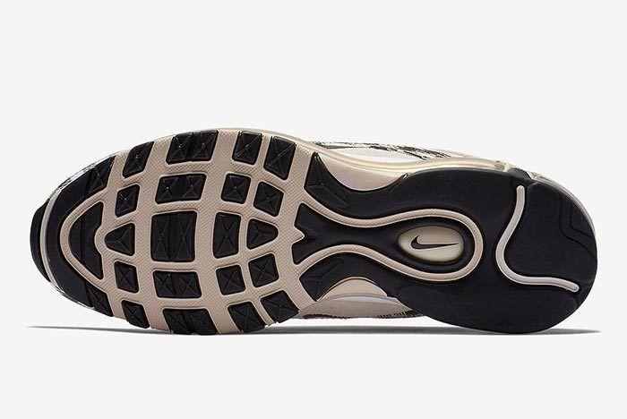Nike Air Max 97 Flannel 5