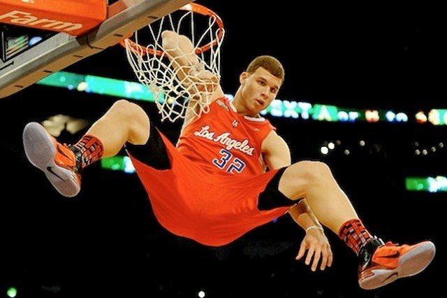 Jordan Brand Blake Griffin 1 1 640X426