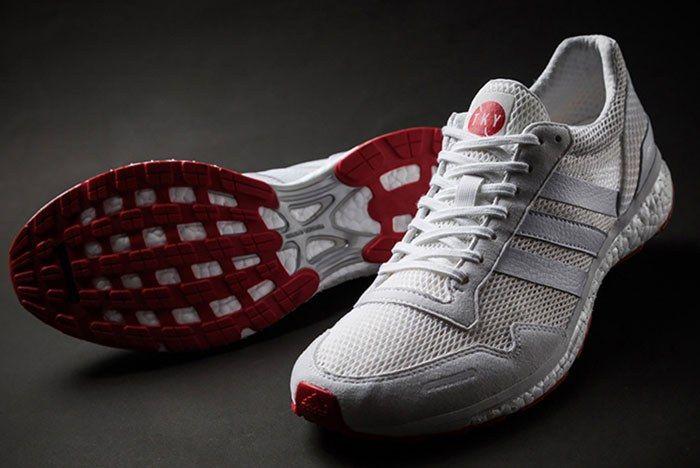 Adidas Adizero Japan Boost 11