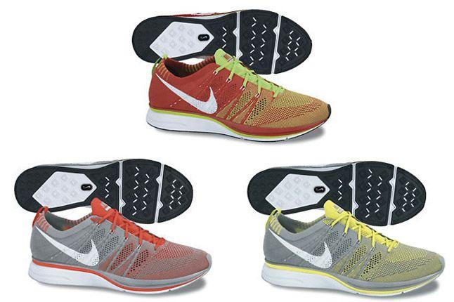 Nike Flyknit Trainer New Colourways 11