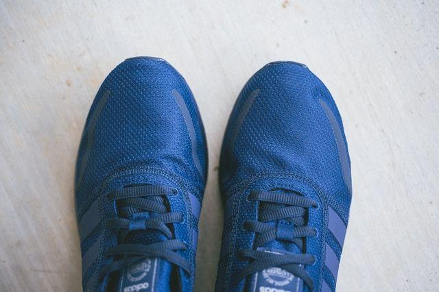 Adidas Los Angeles Dark Blue 3