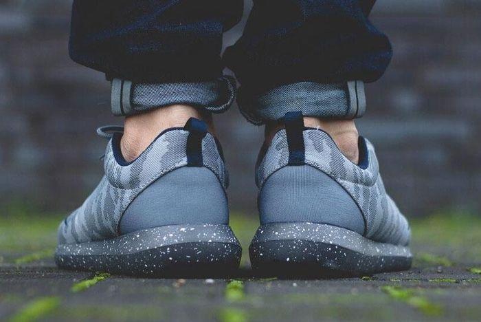 Nike Roshe Nm Fb Grey Camo 4