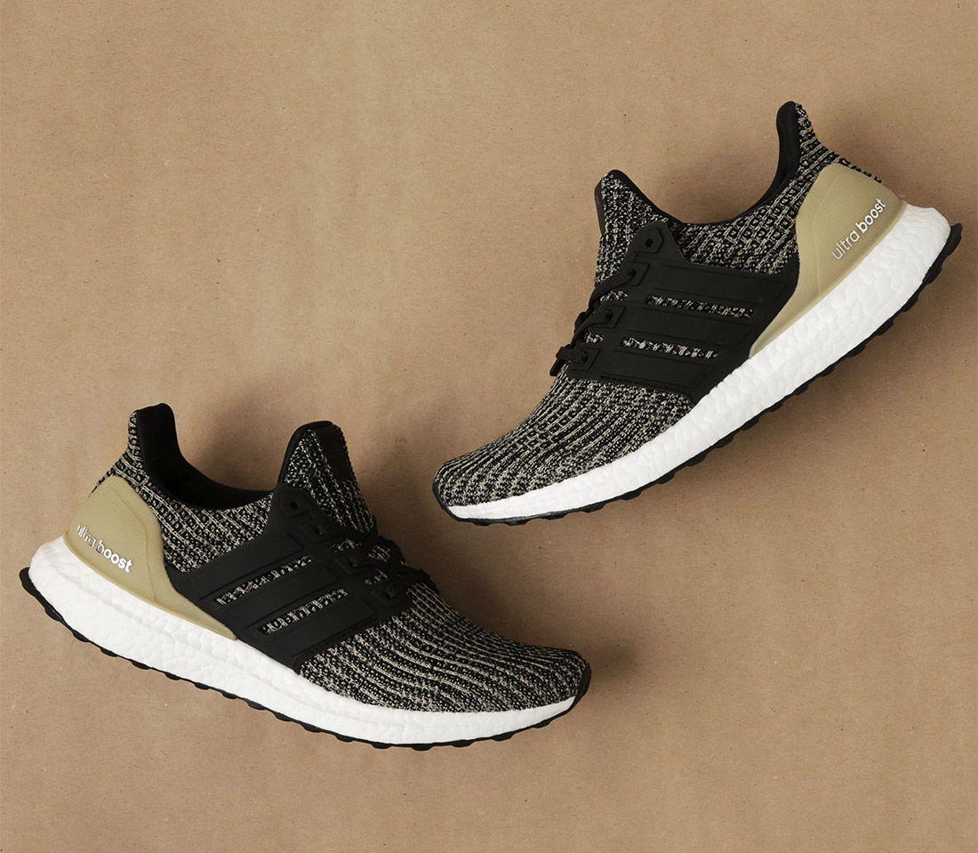 Adidas Ultraboost 40 New Colourways January Sneaker Freaker 1