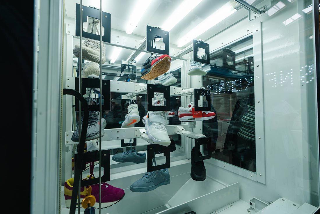 Sneakerness Amsterdam Sneaker Prizes