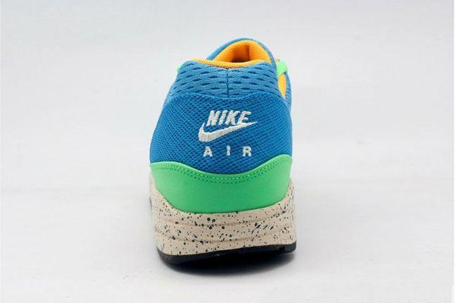 Nike Air Max1 Em Beaches Rio Heel Profile 1