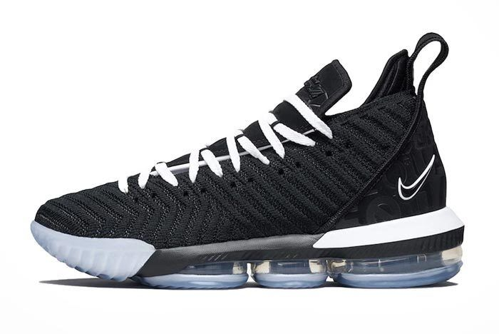 Nike Lebron 16 Equality 1