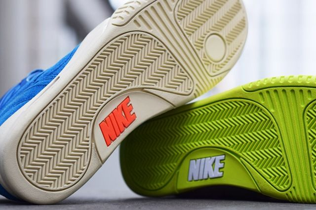 Nike Air Tech Challenge Ii Suede Pack 1