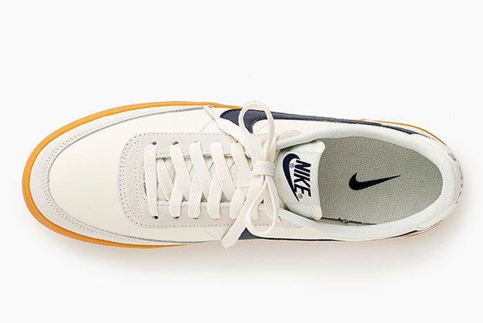 J Crew Nike Killshot 432997 107 1