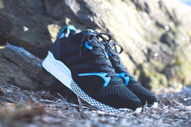 Adidas Zx 930 Solar Blue 2