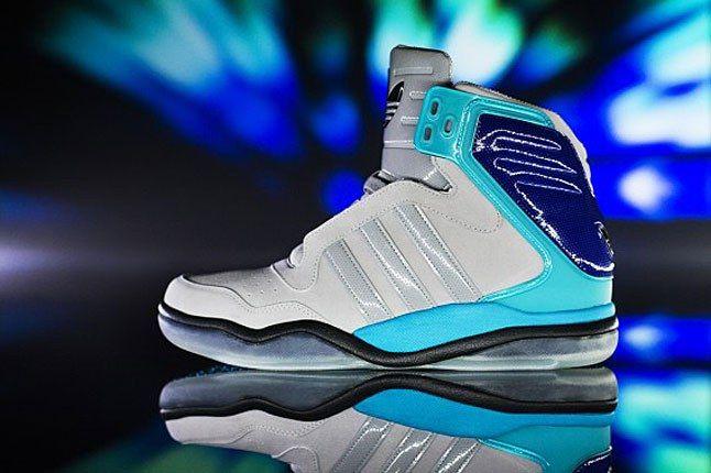 Adidas Tech Street Mid 1