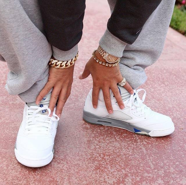 Sneaker Style Profile Dj Khaled 24