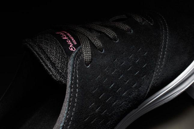 Nike Sb Koston 2 Black Pink Side Details 11