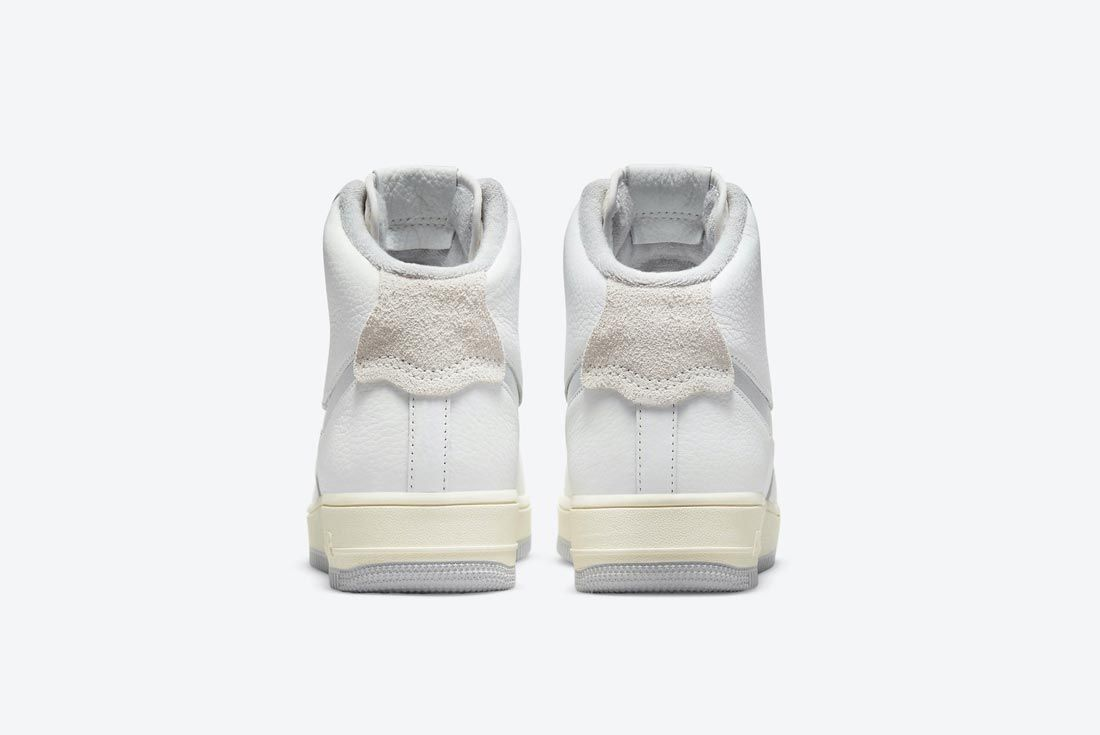Nike Air Force 1 High Strapless