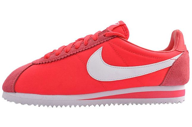 Nike Cortez Nylon Pack Siren Red 1