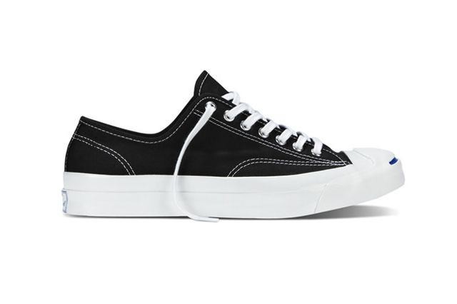 Revolutionised Converse Jack Purcell 2