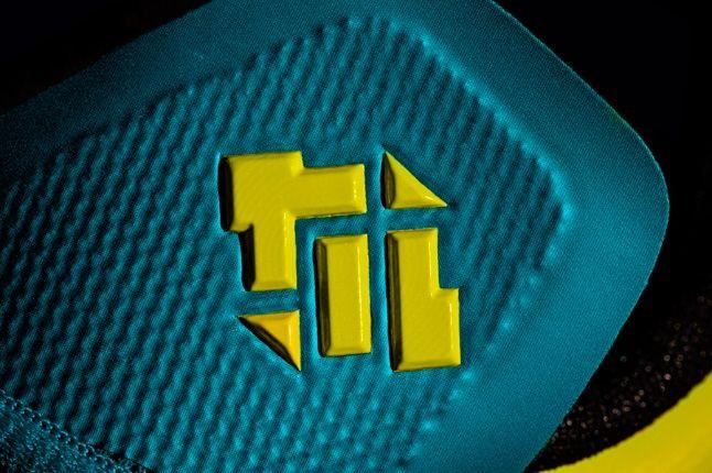 Nike Kd Vi First Look Tongue Detail 1