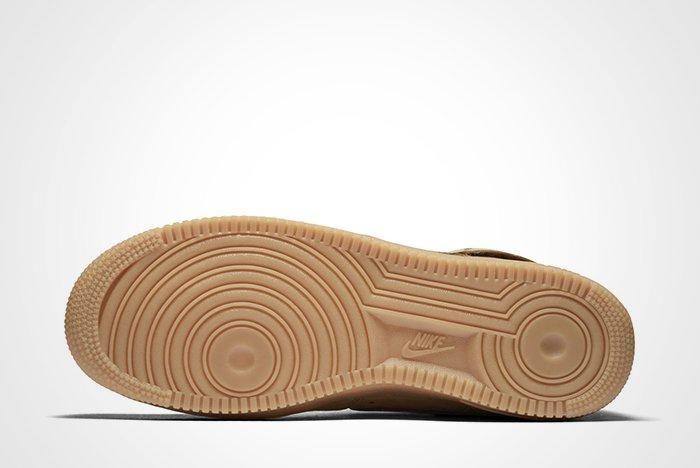 Nike Air Force 1 Flax Sneaker Freaker4