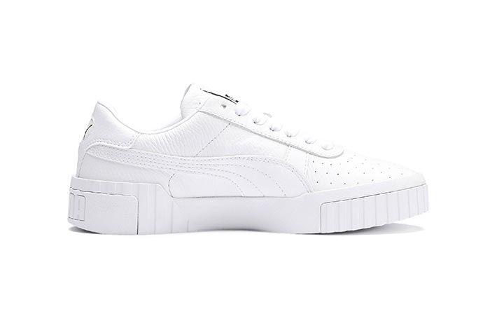 Puma Cali Sneaker Womens 4