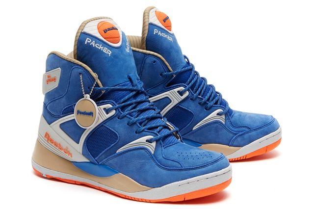Packer Shoes Reebok Pump 6