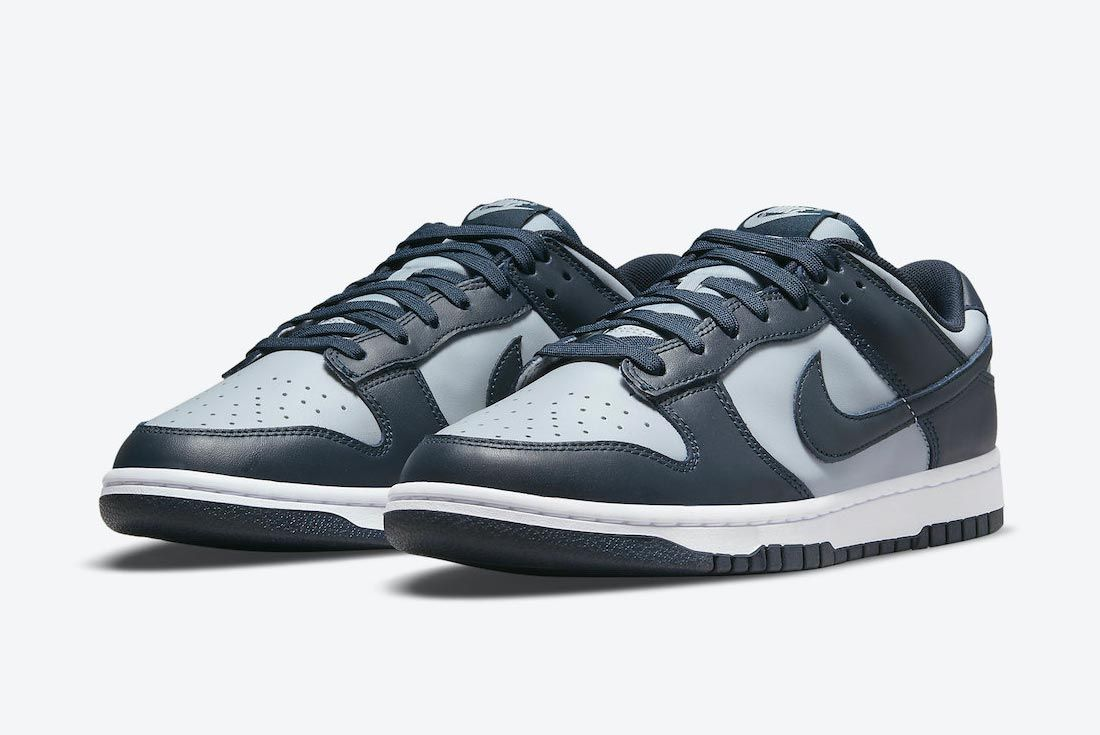 Nike Dunk Low 'Georgetown'