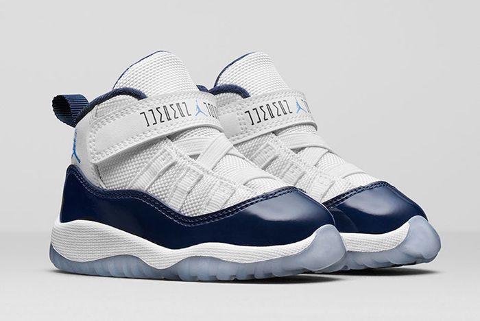 Air Jordan 11 Win Like Mike 12