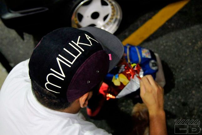 Mishka Extra Butter 3 1