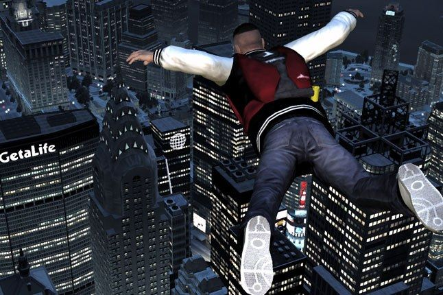 Grand Theft Auto Episodes From Liberty City 14 1