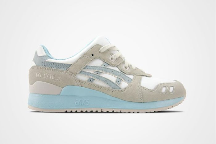 Asics Gel Lyte Iii Blue Blush A