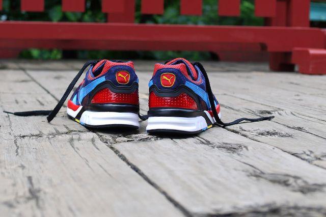 Mita Sneakers Whiz Puma Xt2 Plus 1