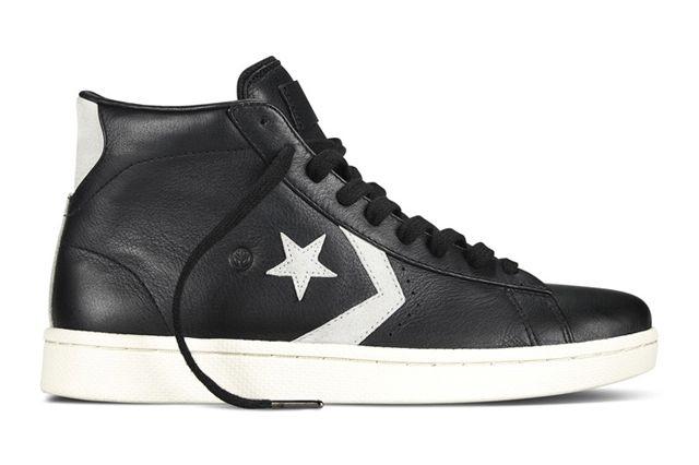 Converse Cons Pro Leather Skate Trash Talk 3