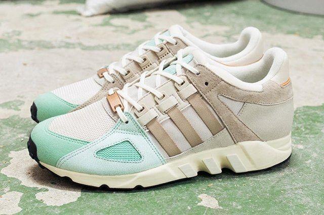 Sneakers N Stuff X Adidas Brewery Pack