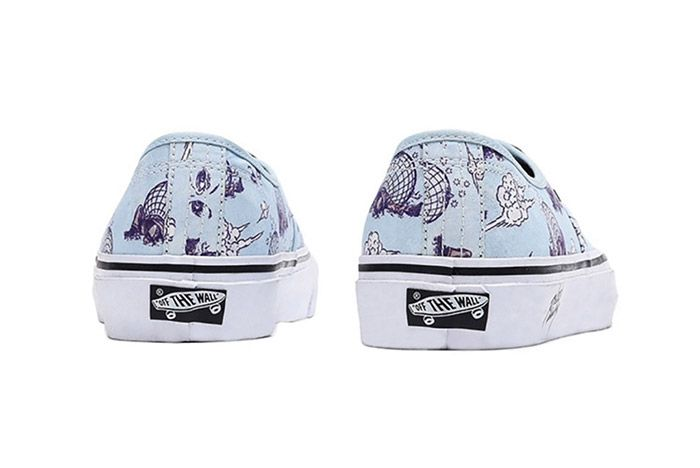 Robert Williams Vans Vault Authentic 44 2