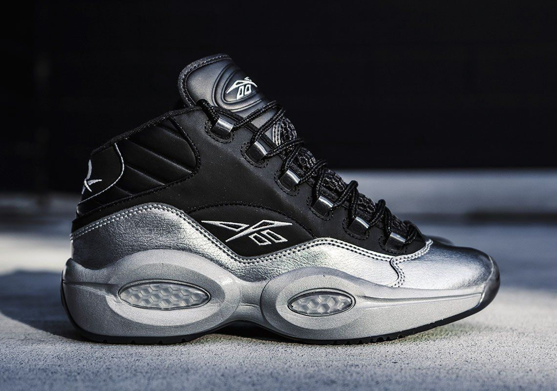 reebok question mid 'I3 Motorsports'