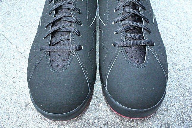 Raptors Air Jordan Toe 11
